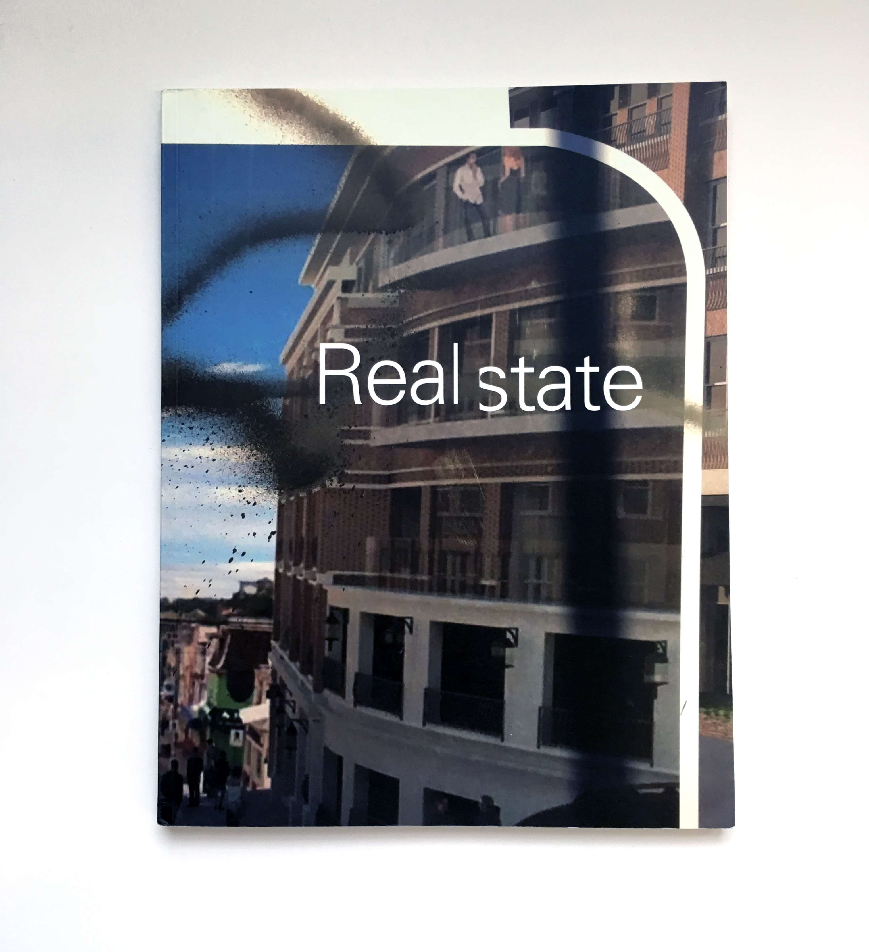 real state cover